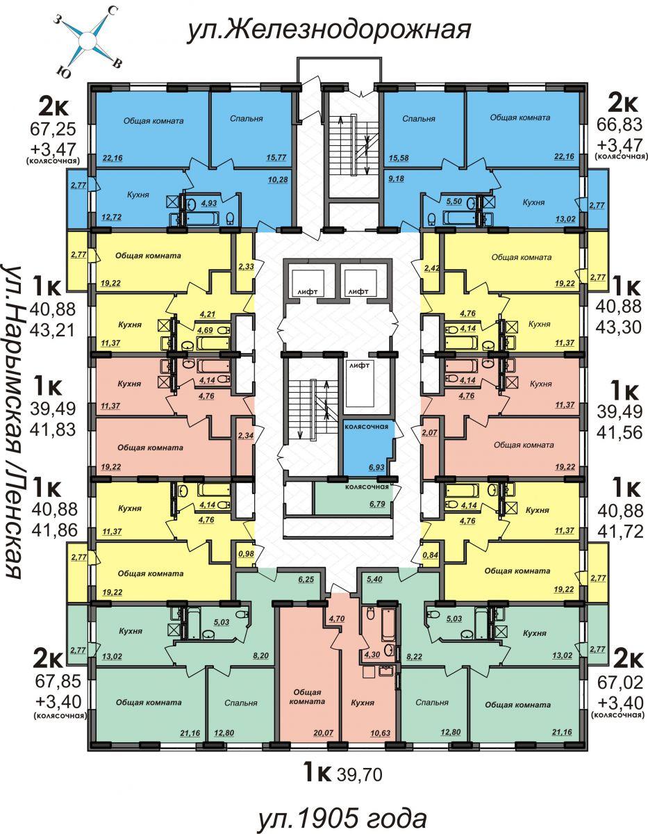 Улица ленская дом 2 21 схема