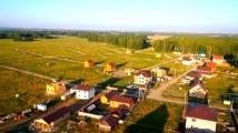 Поселок Соловьиная роща