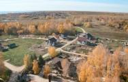 Коттеджный поселок Золотая долина