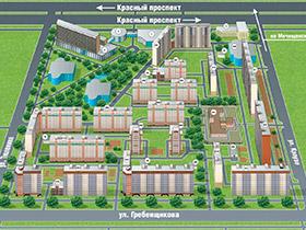 Изображение - Как купить квартиру в новосибирске по военной ипотеке rodniki