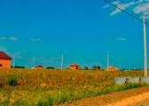 Коттеджный поселок Заречный